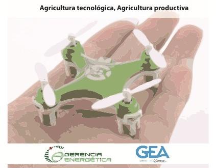 Agricultura tecnológica = Agricultura productiva