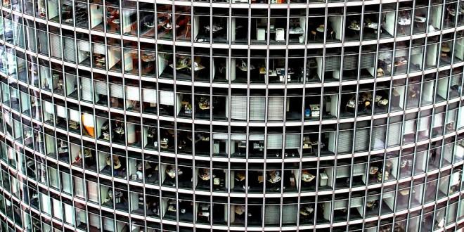 ¿Cómo aumentar la eficiencia energética de tu empresa?